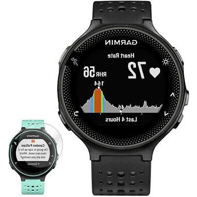 forerunner 235 gps watch with heart rate