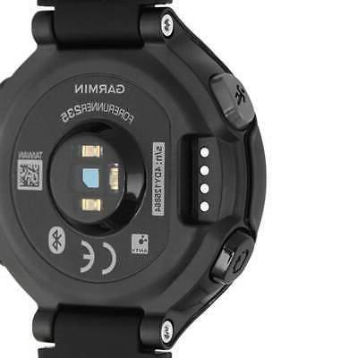 Garmin Forerunner 235 HR Heart Sports Watch GPS Red