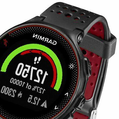 Garmin Forerunner 235 HR Heart Sports Watch Multisport