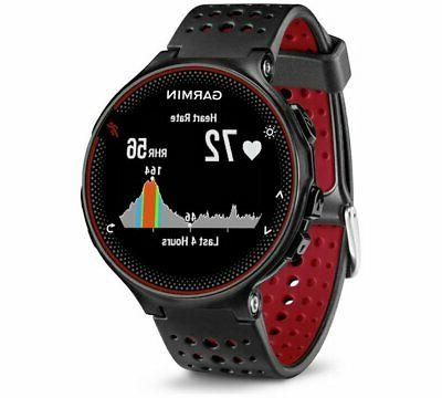 forerunner 235 hr heart rate monitor hrm