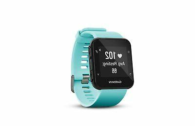 forerunner 35 gps running watch