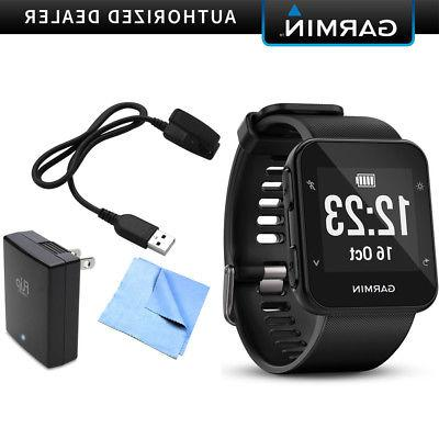 forerunner 35 gps running watch and activity