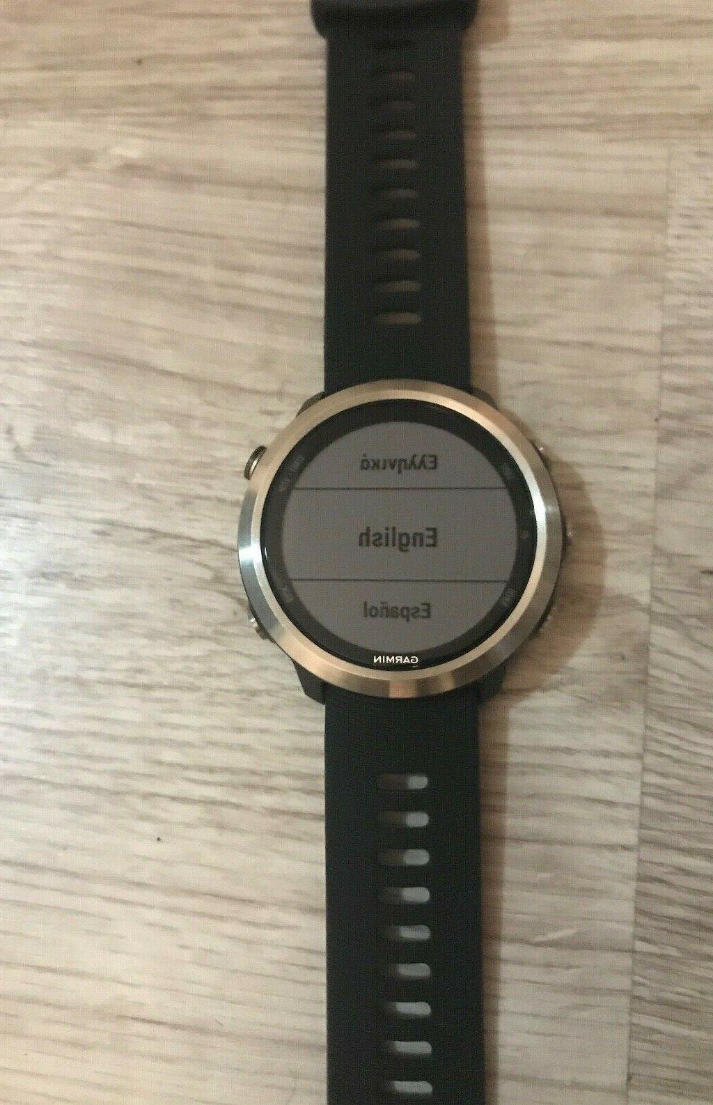 forerunner 645 gps running watch with pay