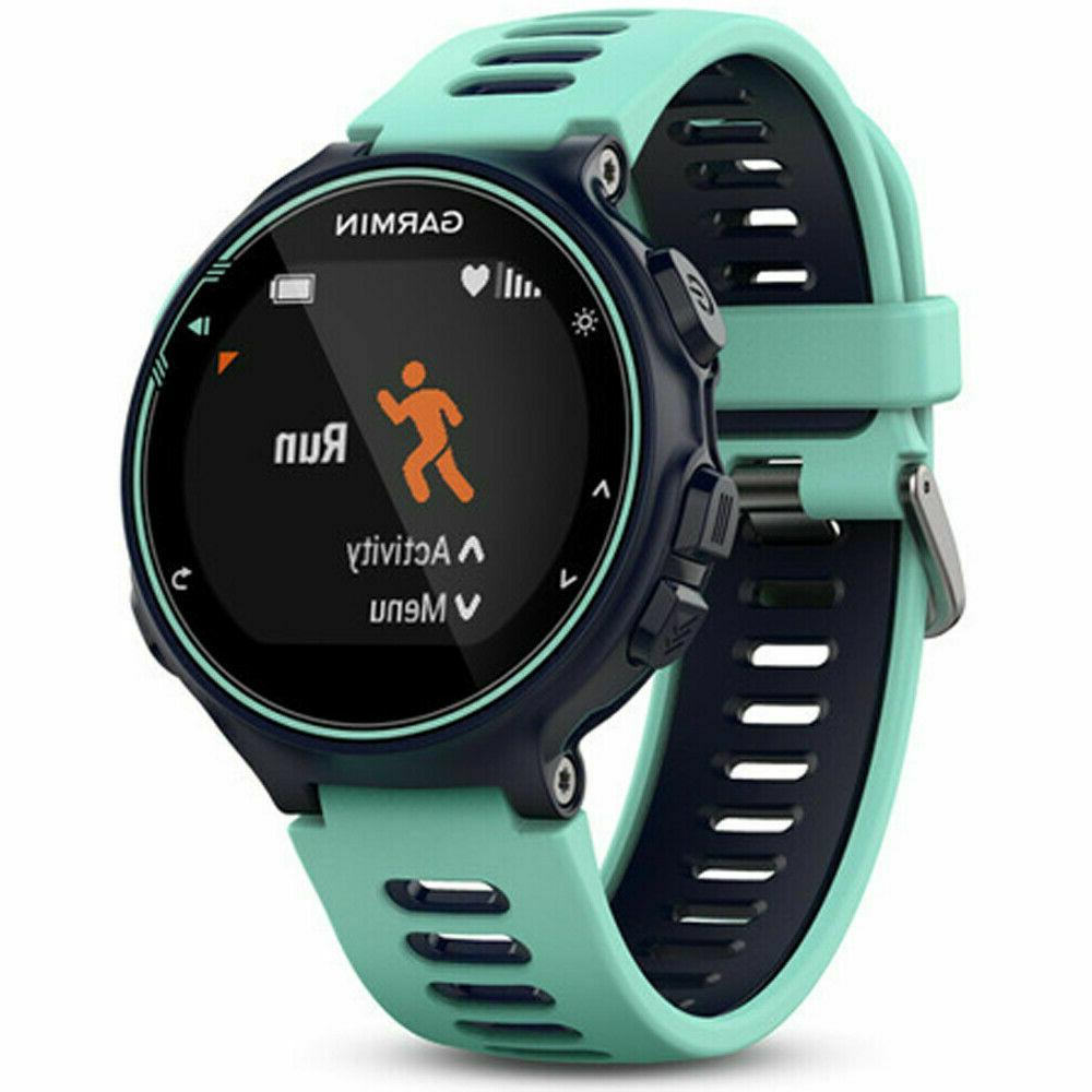 forerunner 735xt gps running watch