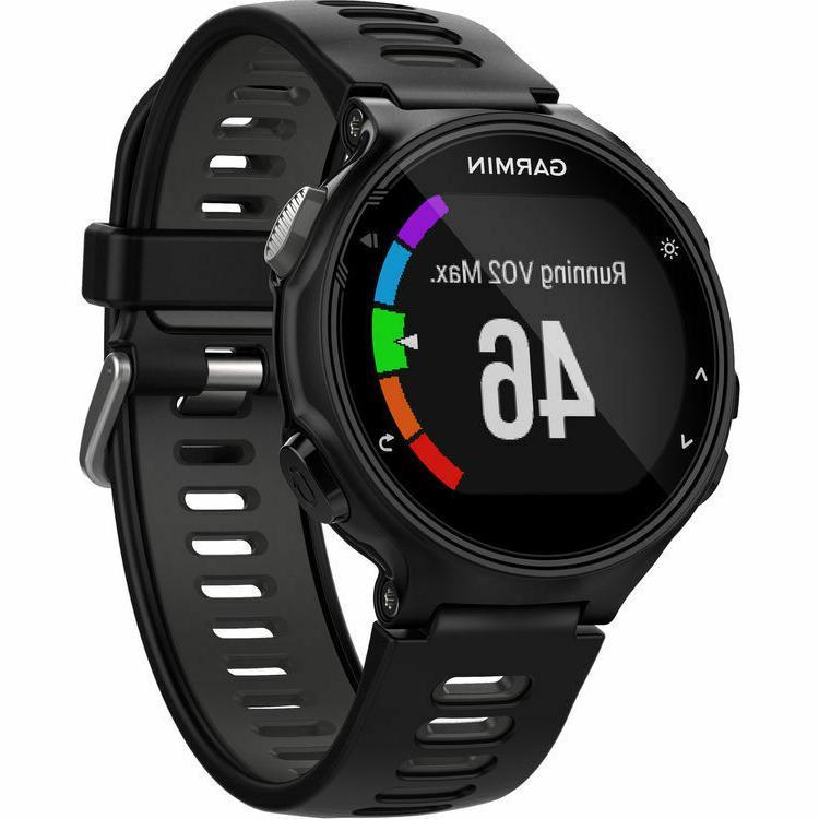 forerunner 735xt gps waterproof multisport sport watch