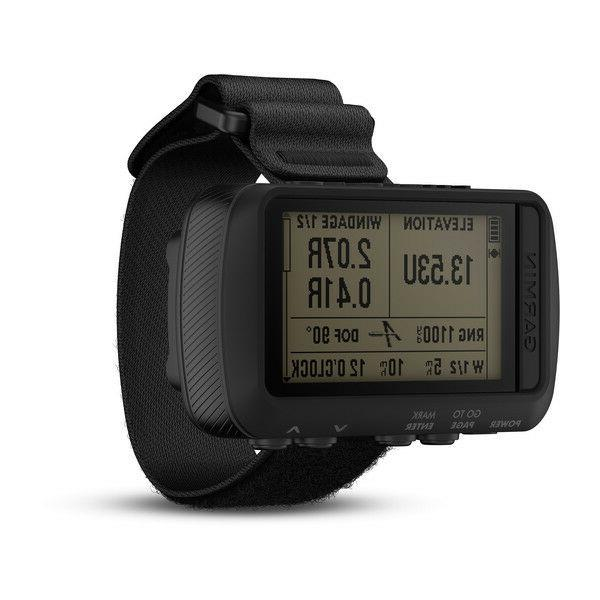 Garmin FORETREX 701 Ballistic Edition Wrist-mount GPS naviga