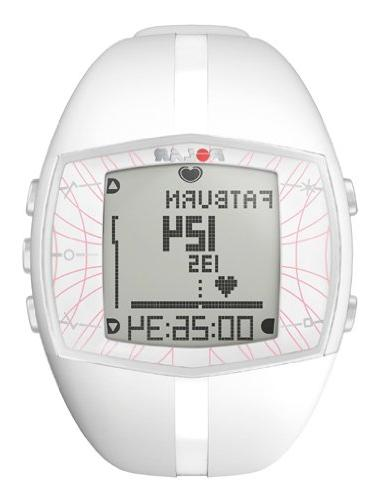 ft40 heart rate monitor watch