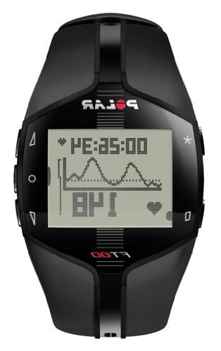 ft80 heart rate monitor