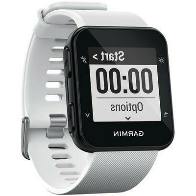 Garmin 010-01689-03 Forerunner 35 GPS-Enabled Running Watch