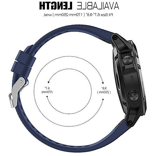 Garmin Fenix SKYLET Quick Replacement Garmin Fenix