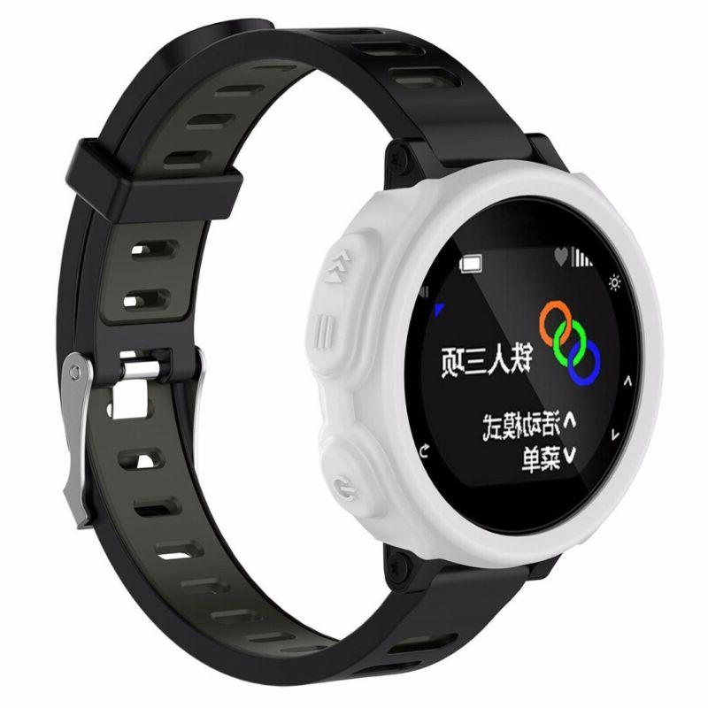 For Forerunner 235 735XT GPS Watch Silicone US