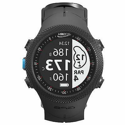gb3 golf triathlon sport gps watch range