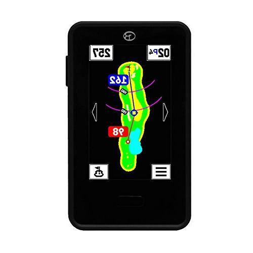 Golf VTX Talking Handheld
