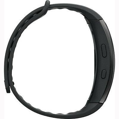 Samsung Gear Monitor - Steps Taken, Distance - Music, Running, Tracking -