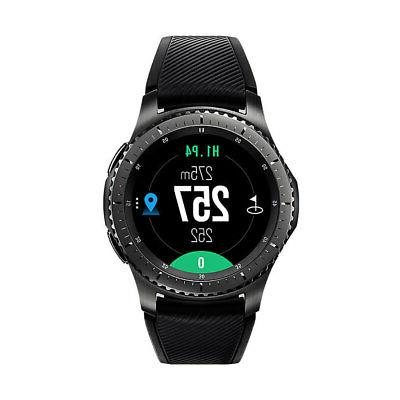 gear s3 frontier smart watch