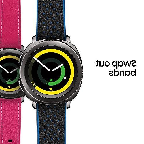 Samsung Sport Smartwatch , SM-R600NZBAXAR – US with