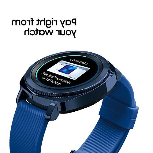 Samsung , Blue, SM-R600NZBAXAR US