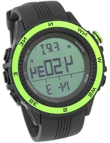 german sensor compass altimeter barometer