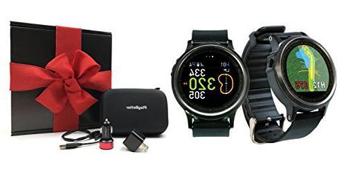 golf buddy wtx smartwatch