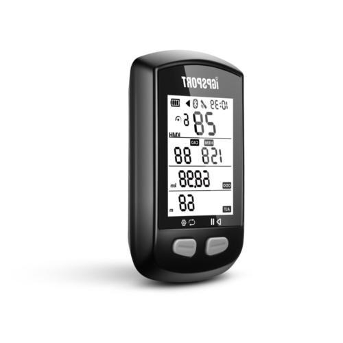 GPS Bike iGS10 Function