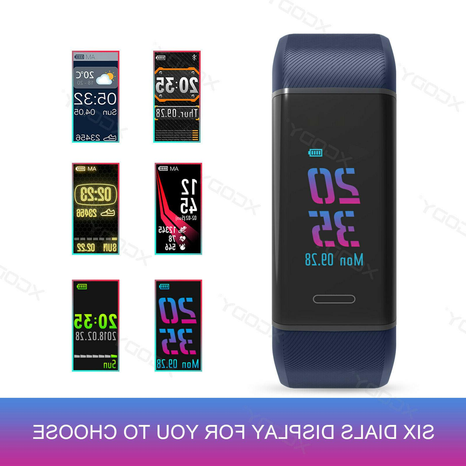 gps built in watch tracking band smart