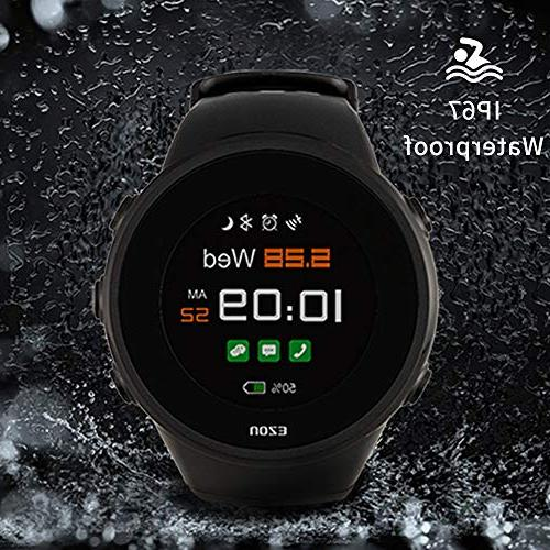 EZON Running Watch,Heart Rate