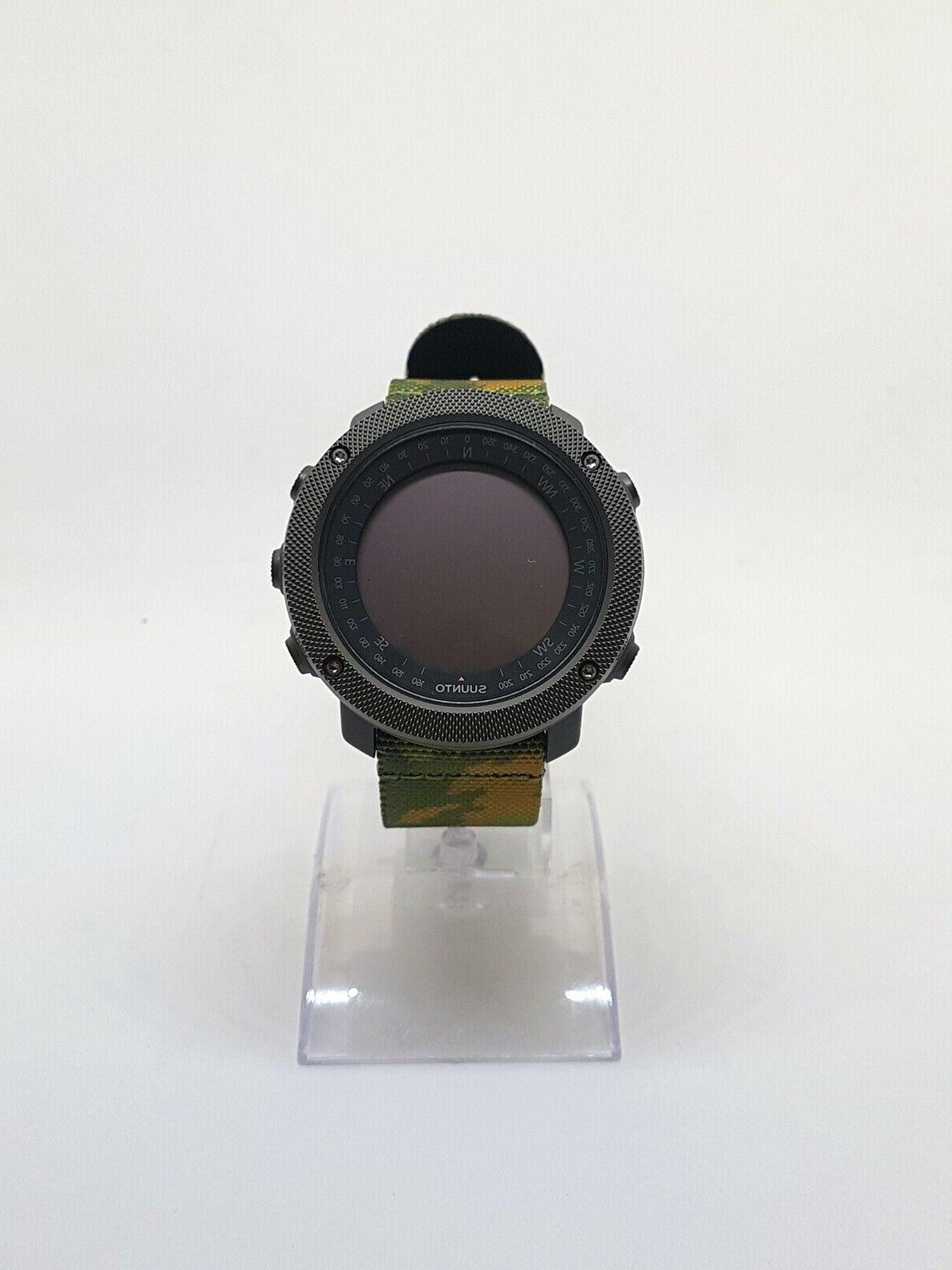GPS Smartwatch Suunto Alpha Original