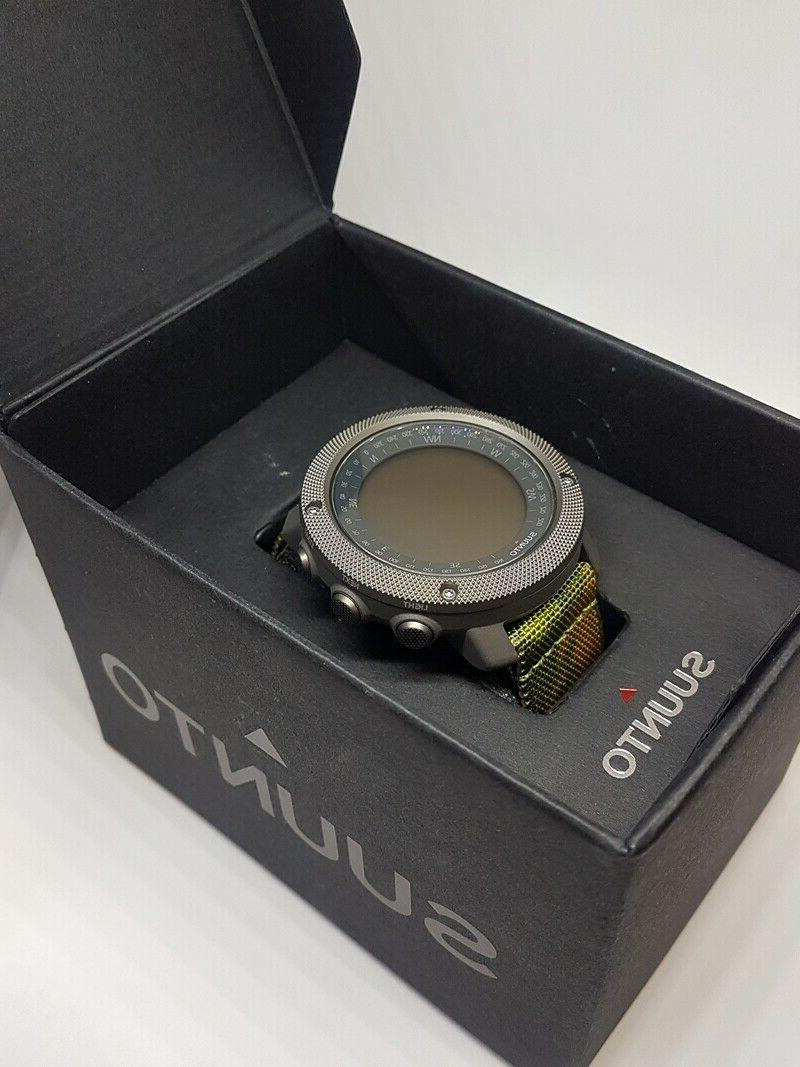 GPS Smartwatch Alpha NEW Original SS023445000