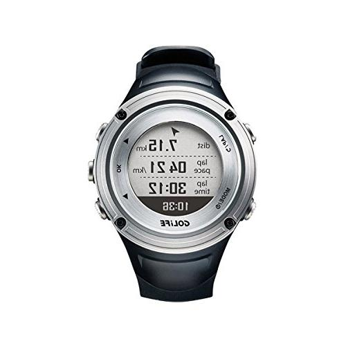 GPS Watch with GOLiFE X-pro Running