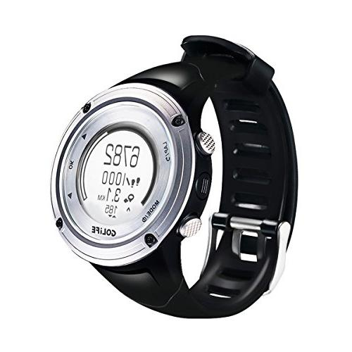 GPS GOLiFE Running Watch