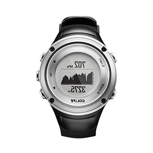 GPS Watch GOLiFE X-pro Running Watch