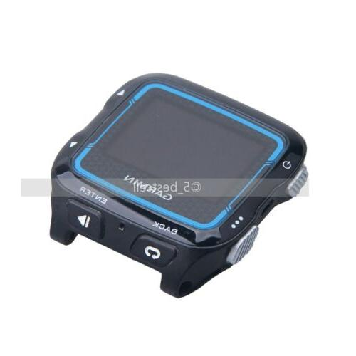 gps watch front housing case cover