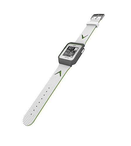 Callaway GPSy Watch, White