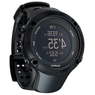 handheld gps units suunto ambit3 peak hr