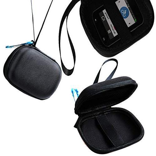XBERSTAR Hard Case Cover for Garmin Edge 500 520 800 810 Bike GPS Computer