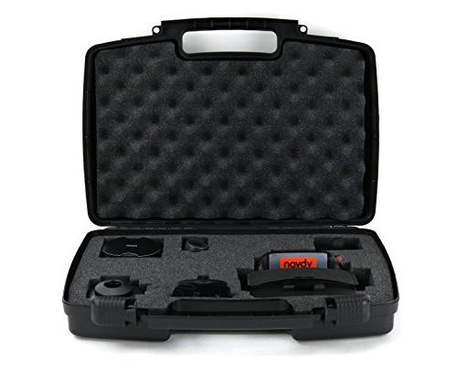 hard storage carrying case