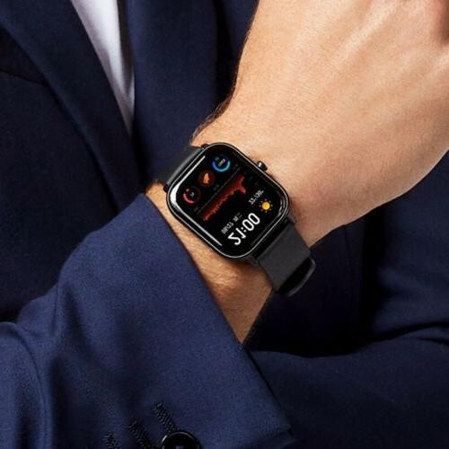 Global Xiaomi Huami GTS Watch 50M Waterproof Health Tracker