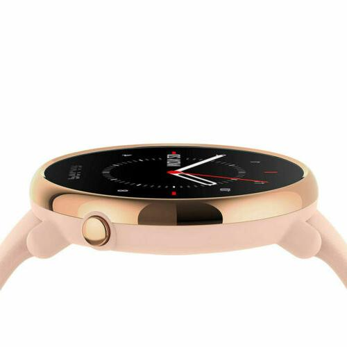 Polar GPS Watch Sleep Tracking Pink Rose S
