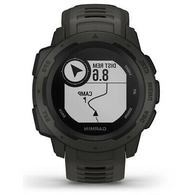 Watch and Heart Rate Monitoring,