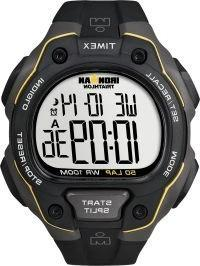 Timex Ironman 50 Lap Watch T5K494