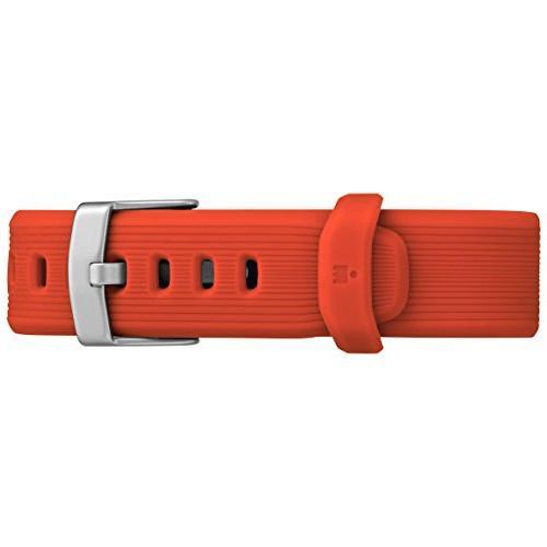 ironman gps silicone strap