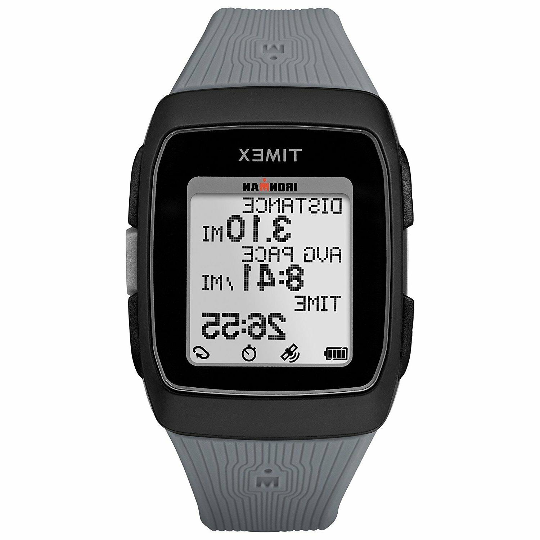 Timex Ironman GPS Watch - 2019