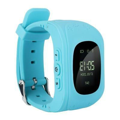 Kids Phone Anti-lost Touch Kid Children Watch Android