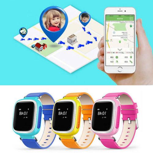 Kids Touch GSM SIM for Android iPhone Samsung