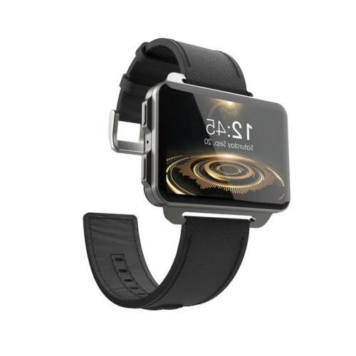 Lemfo LEM4 Man Smart Watch Big