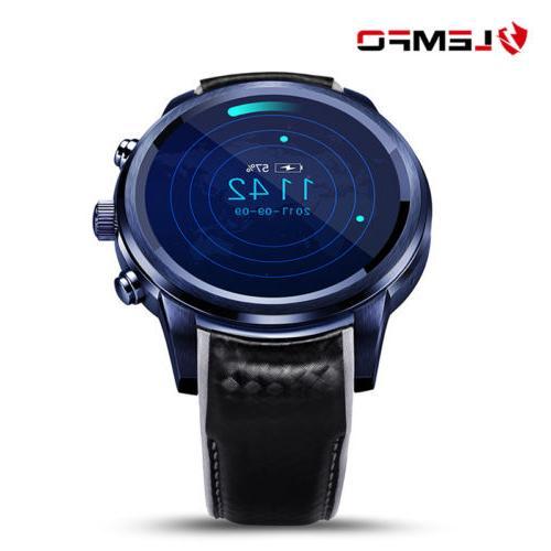 lem5 pro smart watch phone 3g wifi