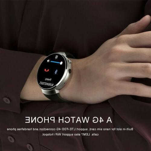 LEMFO Watch 2018 Man WIFI For Android