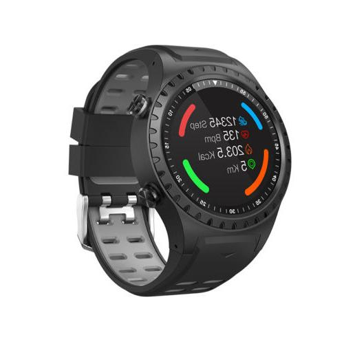 LEMFO Smart Watch Phone Heart Rate