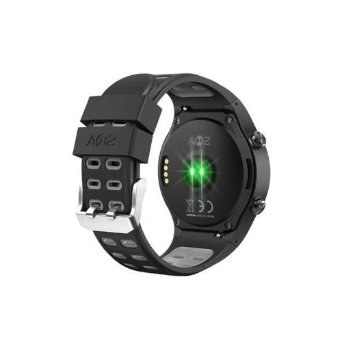 LEMFO Smart Heart GPS For Android iOS
