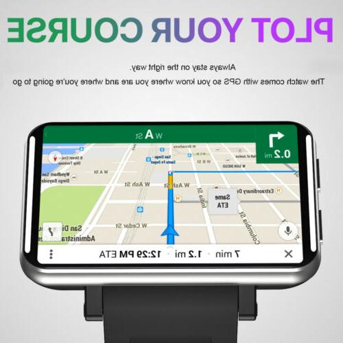 LEMFO Watch GPS Smartwatch